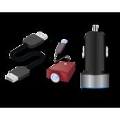 Φορτιστές   USB - eGo - Car (7)