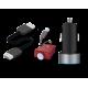 Φορτιστές   USB - eGo - Car