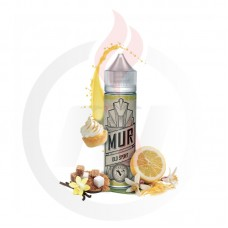 VAPLO MUR OLD SPORT 50ml ShortFill