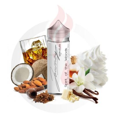 AEON JOURNEY SIGNATURE SPIRIT OF THE WOODS 24ml Flavorshot