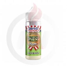 American Stars Flavour Shot Pistachio Milk 120ml