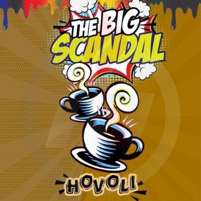 Big Scandal Flavour Shot Hovoli 60ml