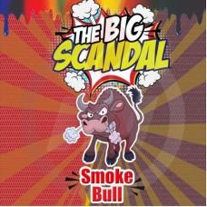 Big Scandal Flavour Shot Smoke Bull 60ml