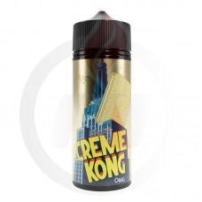 Creme Kong Creme by Joes Flavour Shot 120ml