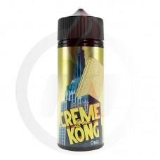 Creme Kong Lemon Creme by Joes Flavour Shot 120ml