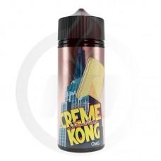 Creme Kong Strawberry Creme by Joes Flavour Shot 120ml