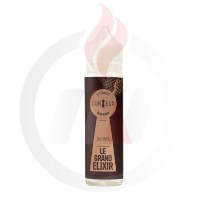 Curieux Grand Elixir Flavour Shot