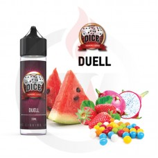 Dice Duell Flavour Shot