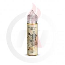 High Wheelers Flavor Shots Tobacco Amarillo