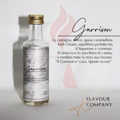 Garrison - K Flavours 25ml for 100ml Flavorshot