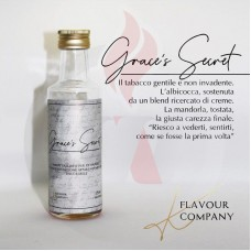 Grace's Secret - K Flavours  25ml for 100ml Flavorshot