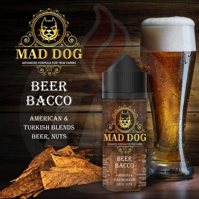 MAD JUICE - Beer Bacco