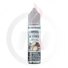 OPMH Cassadaga Cannoli Be Cookie Flavour Shots