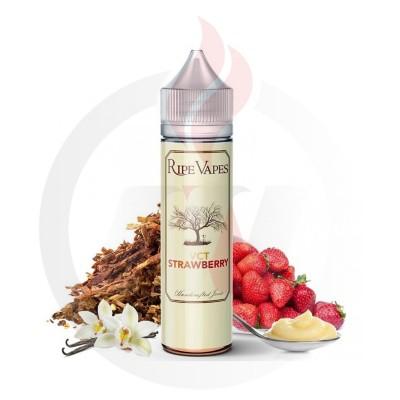 Ripe Vapes Flavour Shot VCT Strawberry