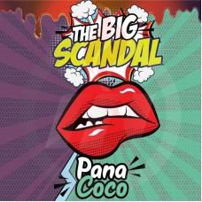Big Scandal Panacoco Flavour Shot 100ml