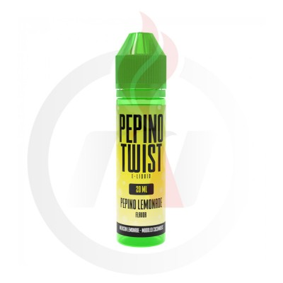 Twist E-Liquids Pepino Lemonade Flavour Shot