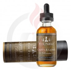 Castle Long Reserve 2021 Limited Edition by Five Pawns