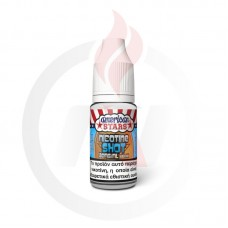 American Stars Nicotine Booster 50/50 10ml 20mg