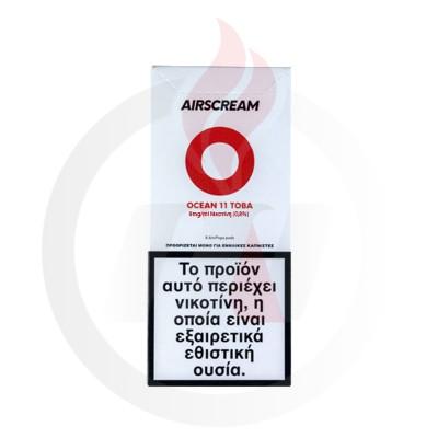 AirScream Pops Ocean 11 Toba 4 x 1.2ml