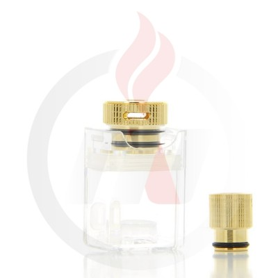 dotAIO TANK 2.7ml by dotMod