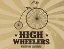 High Wheelers