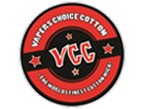 VCC - Vapers Choice Cotton